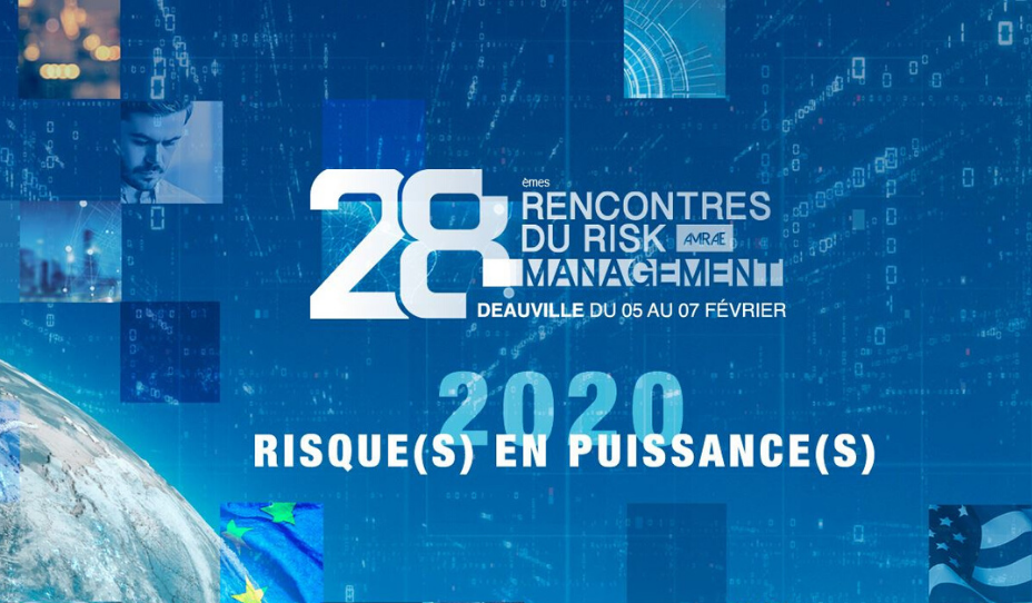 Rencontres AMRAE 2020 Deauville